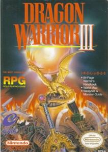Dragon_Warrior_III box