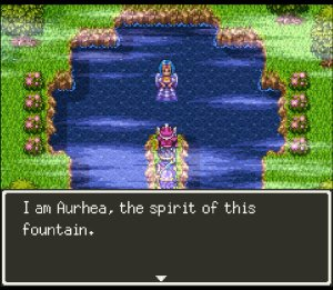 43 Fountain Spirit