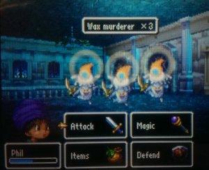 Vax Murderers...hahahaha.  I love it.