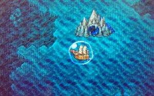 36 Under Da Sea