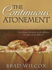 Continuous Atonement